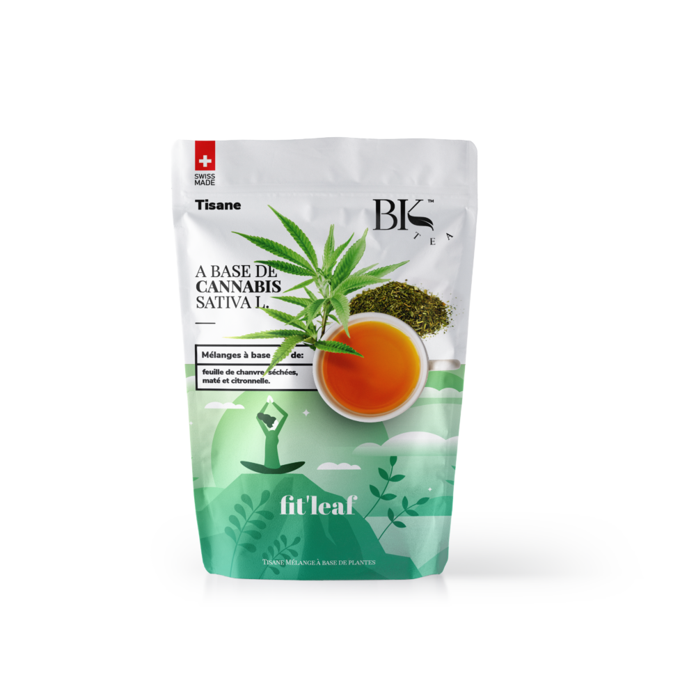 Infusion Fit'Leaf